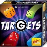Noris Targets Spiel