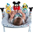 Kids II Wippe Toddler Rocker™ Mickey Mouse mehrfarbig