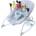 Kids II Wippe Toddler Rocker™ Mickey Mouse mehrfarbig