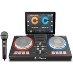 bigben Karaoke DJ Station XD101