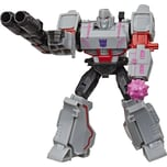 Hasbro Transformers Bumblebee Cyberverse Adventures Action Attackers Warrior-Klasse Megatron Action-