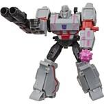 Hasbro Transformers Bumblebee Cyberverse Adventures Action Attackers Warrior-Klasse Megatron Action-