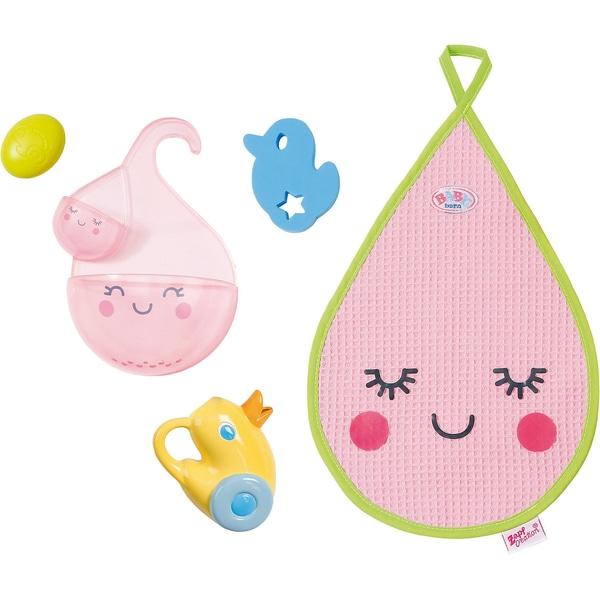 Zapf Creation Baby Born Bade-Accessoires