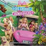 Edel CD Barbie Die Hundesuche