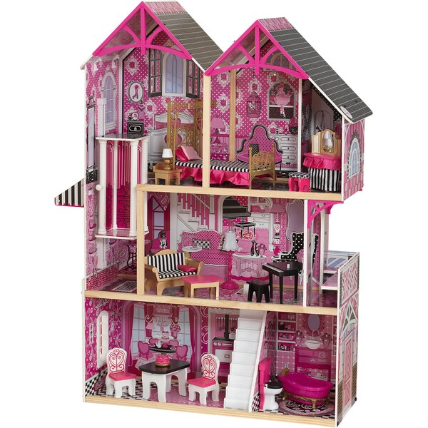 KidKraft KidKraft Puppenhaus Bella