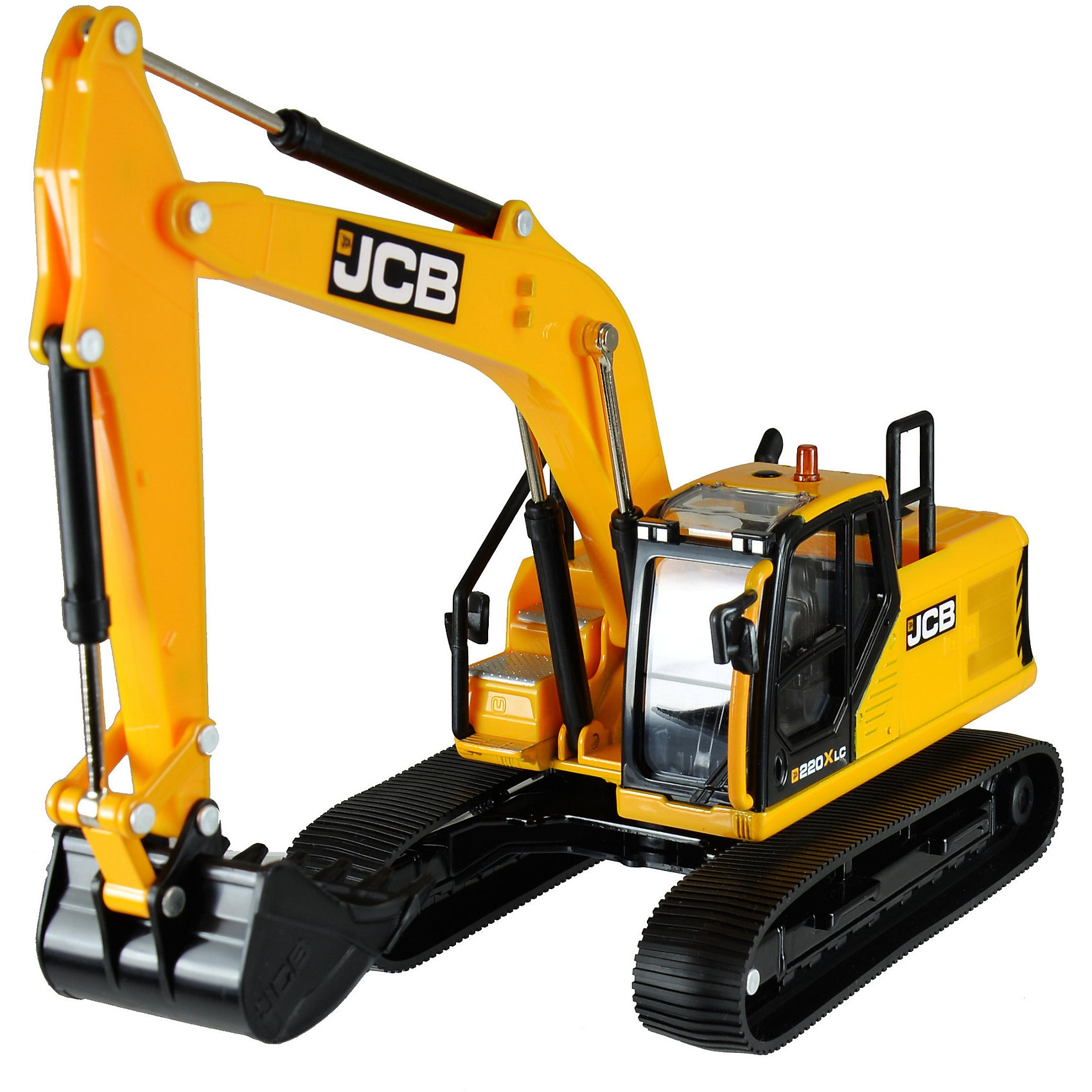 Tomy Britains JCB JS330 Kettenbagger