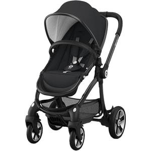 Kiddy Sportwagen Evostar 1 onyx black 2018