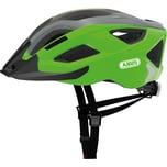 Abus Fahrradhelm Aduro 2.0 race grün