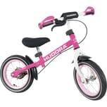 Hudora Laufrad Ratzfratz Air pink