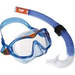 Aqua Lung Tauchset Combo Reef Dx2 Blau