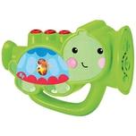 Fisher Price Meine erste Trompete Rainforest Schildkröte