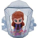 Giochi Preziosi Disney Die Eiskönigin 2 Eiskristall mit Leuchtfigur Anna