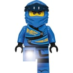 LEGO Anhänger LEGO Ninjago Legacy - Jay 3D mit Lampe 15 cm