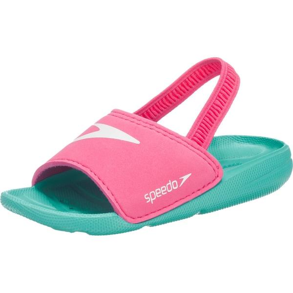 Speedo Badesandale für Mädchen