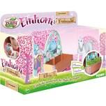 Tomy My Fairy Garden Einhorn Freunde