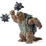 Schleich Panzerkröte mit Waffe