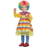 atosa Kostüm Clown
