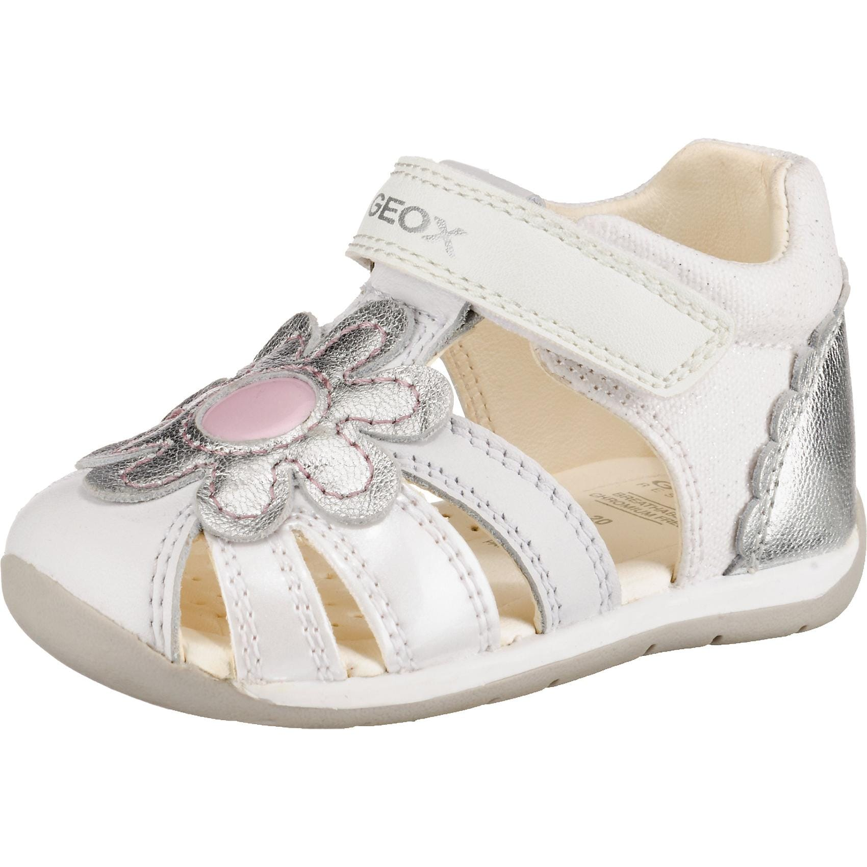 Geox Baby Sandalen Each Girl für Mädchen