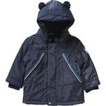 S.Oliver Baby Winterjacke In Jeansoptik mit Abnehmbarer Kapuze für Jungen