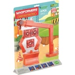 MAGFORMERS Magformers Construction Acc. Pack 8 Teile
