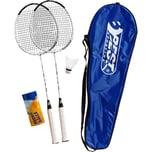 Best Sporting Badminton-Set 200 XT