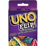 Mattel Games Uno Flip!