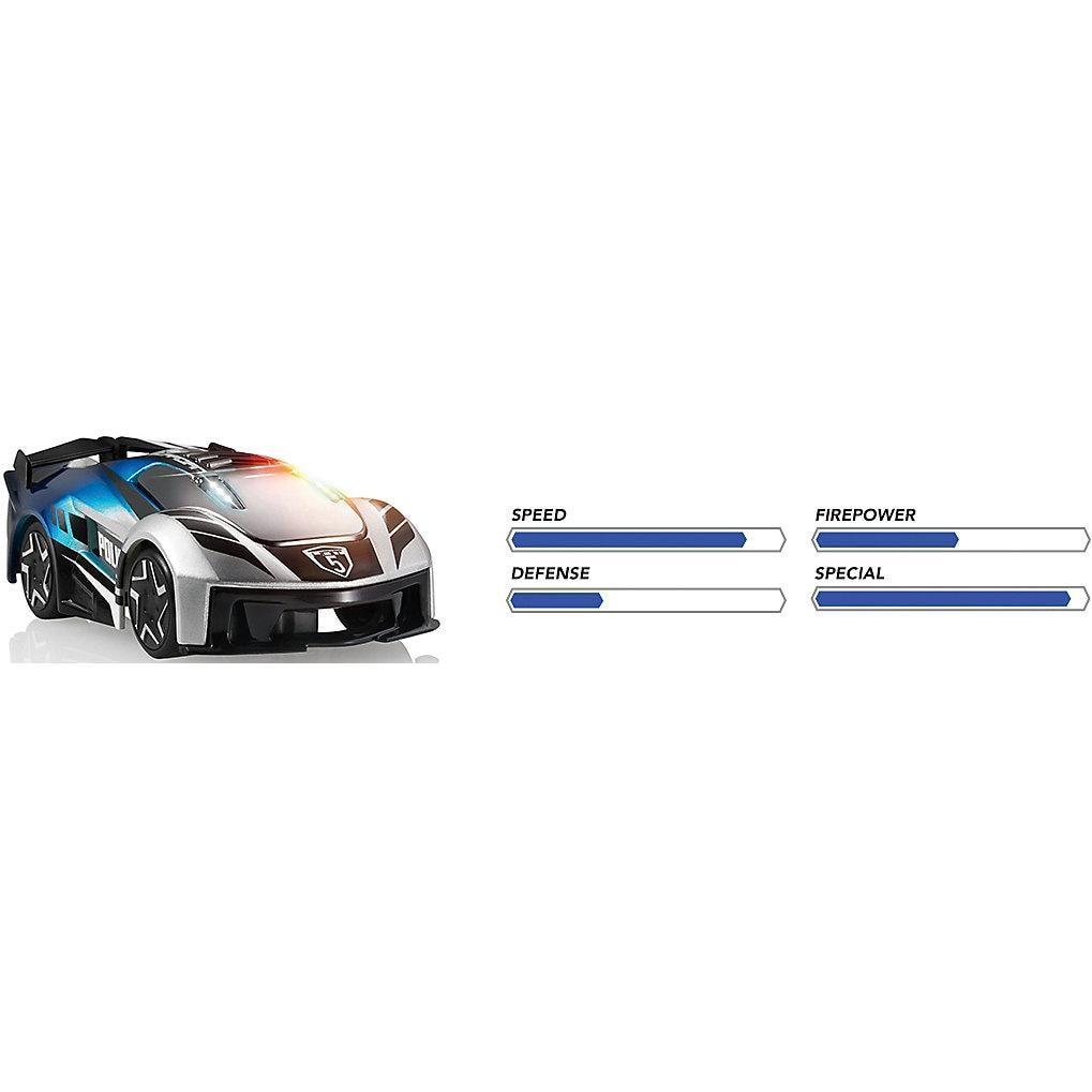 Anki Overdrive Zusatzfahrzeug Guardian