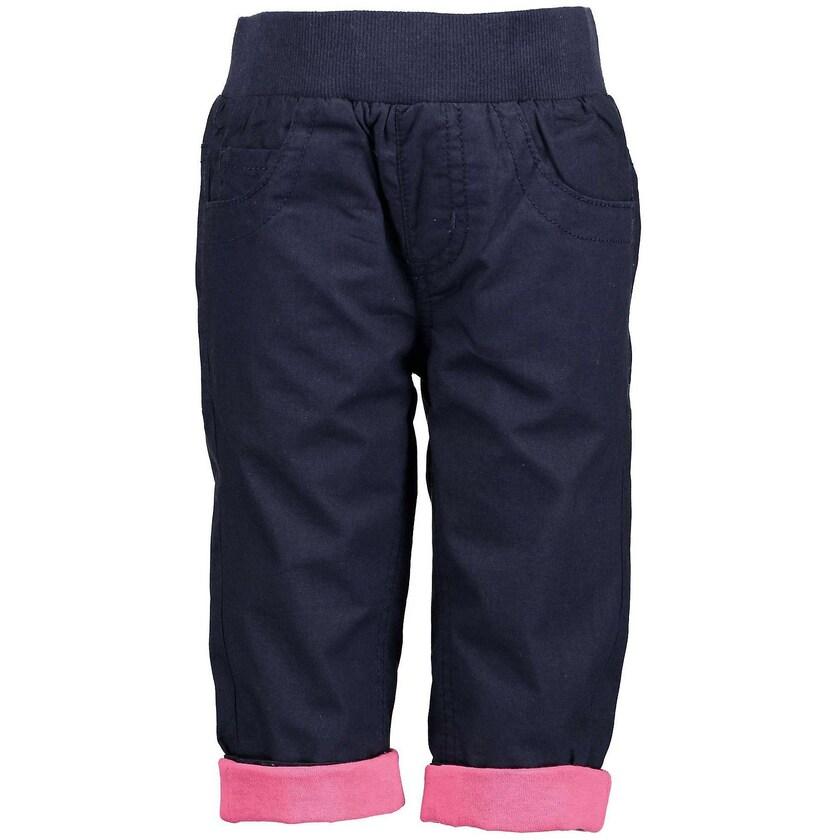 Blue Seven Baby Thermohose für Mädchen