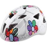 Alpina Fahrradhelm Ximo Flash white flower