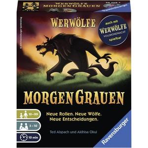Ravensburger Werwölfe Morgengrauen