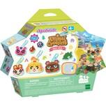 Epoch Traumwiesen Aquabeads Animal Crossing Figurenset