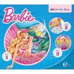 Edel CD Barbie Dreamtopia-Box 3 Audio-CD