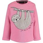 Blue Seven Baby Sweatshirt mit Applikation für Mädchen