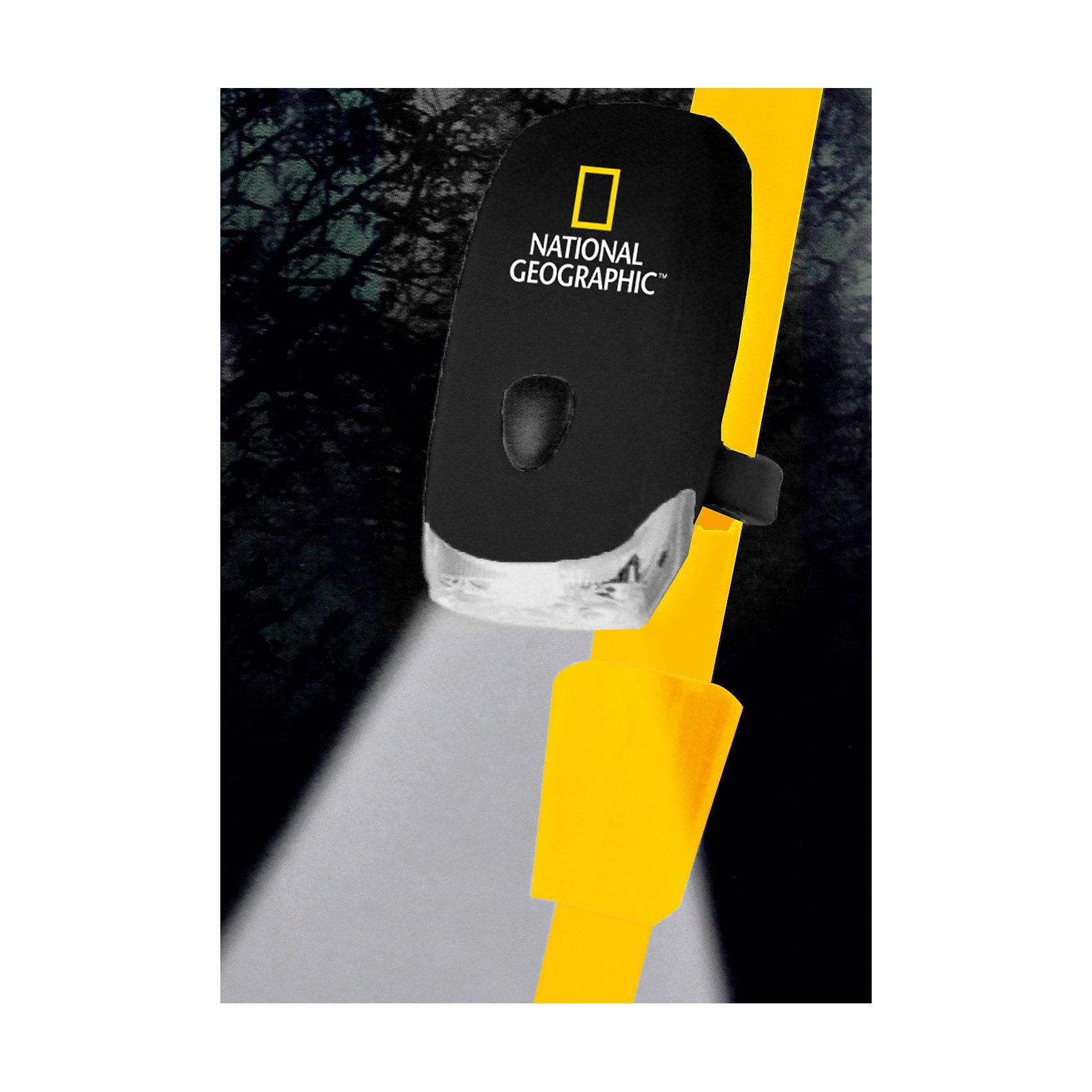 Bresser National Geographic Metall Detektor