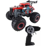 Amewi Crazy Hot Rod Monster Truck 1:16 RTR rot