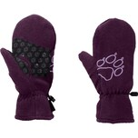 Jack Wolfskin Fleece mitten Kids
