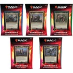 Amigo Magic The Gathering Ikoria: Reich der Behemoths - Commander DE