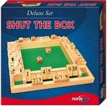 Noris Deluxe Shut the box