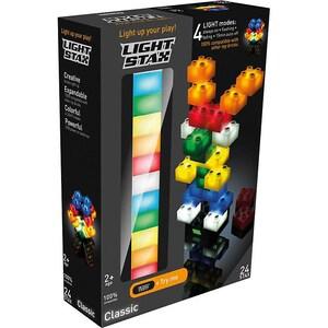 Light Stax Jr. Classic 24 Stax USB Power Base