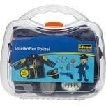 Idena Idena Spielkoffer Polizei
