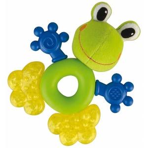 Nuby Beiß-und Spielfigur mit Eisgel