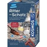 Kosmos Mitbringexperiment Ritter-Schatz - Grabe funkelnde Münzen und Spielsteine aus