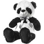 Heunec Panda Bär Floppy 60 cm