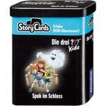 Kosmos Story Cards - Die drei ??? Kids Spuk im Schloss
