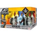 Sambro Jurassic World Bowling-Set 7-Tlg.