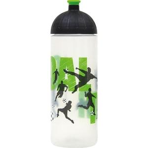 Isybe Trinkflasche Fußball 700 Ml