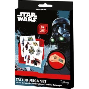 Craze Tattoo Box - Star Wars