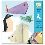 DJECO Origami - Tiere der Arktis
