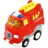 Vtech Tut Tut Baby Flitzer Press & Go Feuerwehr