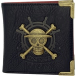 Portemonnaie One Piece - Skull Premium